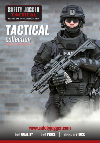 TACTICAL collection