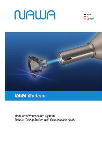NAWA Modular