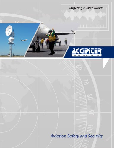 Accipiter Aviation Brochure