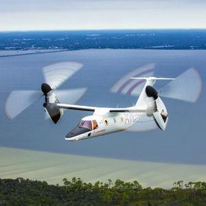 VTOL de monitoramento / de resgate / para transporte de passageiros / 5 – 15