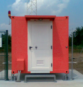 radiofarol não direcional radiofarol / para aeroporto
