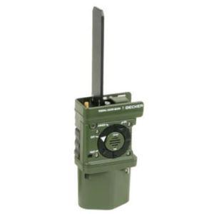 radiobaliza de localização pessoal para avião