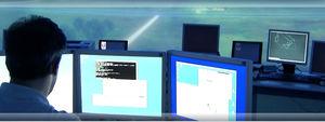simulador de avião / para treinamento / para computador