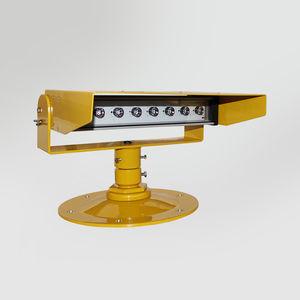 refletor de LED / para pista
