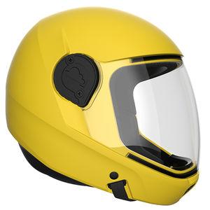 capacete para paraquedismo / integral / com viseira