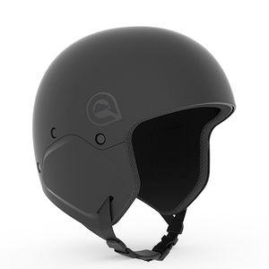 capacete para paraquedismo / aberto / de proteção