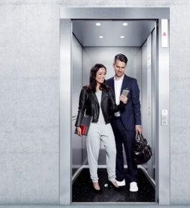 elevador elétrico / para aeroporto / 500 – 1.000 kg / 0 – 500 kg