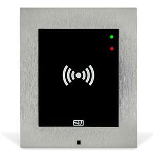 leitor RFID fixo / para controle de acesso / para aeroporto