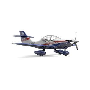 avião ultraleve de 2 lugares / monomotor / com motor de 4 tempos / em kit