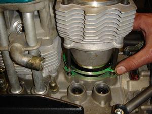 compressor de sobrealimentação centrífugo / 100 – 300 cv