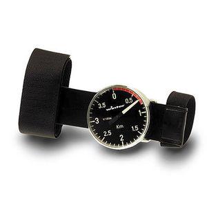 altímetro analógico / em metros / para voo livre