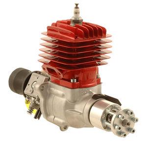 motor de pistões 0 – 10 cv / 0 – 10 kg / para drone / de 2 tempos