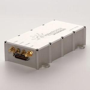 piloto automático para drone / de três eixos / com autothrottle