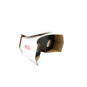 óculos de RV para drones