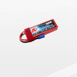 bateria para drone / de lítio / 11,1 V