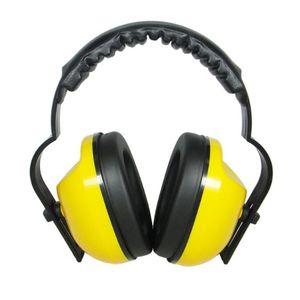 protetor auditivo tipo concha para aeroporto