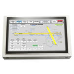 software de monitoramento / de controle / para aeroporto
