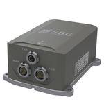 sistema inercial INS / GNSS / para instrumentos de aviação / alta precisão