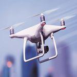 software de gestão / para drone / de detecção de drones / tempo real