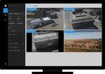 software de mapeamento / de planejamento de voo / de gestão de dados / para drone