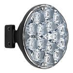 luz de pouso / para avião / de LED / branca