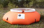 tanque de água
