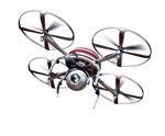 sistema antidrone para intercetar drones / portátil / para as zonas urbanas