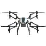 drone para captação de imagens aéreas / de inspeção / agrícola / de transporte