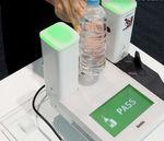 detector para matérias perigosas