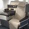 assento para avião executivo