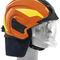 capacete para bombeiro