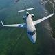 avião executivo 0 – 10 / turbojato / grande / > 5.000 km