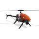 drone profissional / para captação de imagens aéreas / de vigilância / de inspeção
