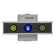 scanner 3D sem contacto / para a indústria aeroespacial / para CND